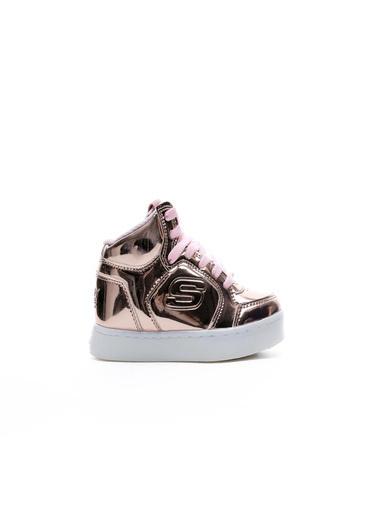Skechers Spor Ayakkabı Altın